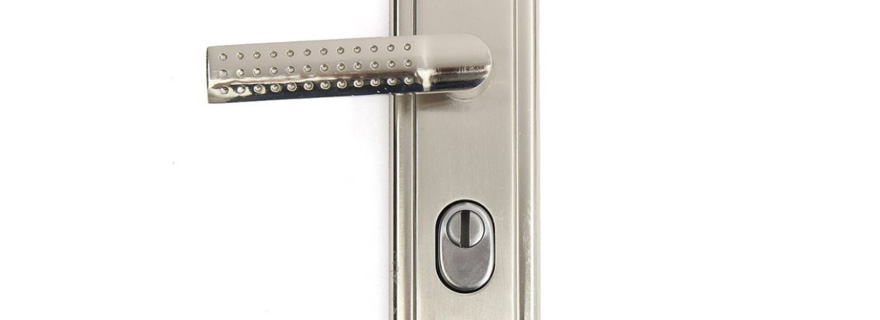 Ремонт замков в металлических (железных) дверях