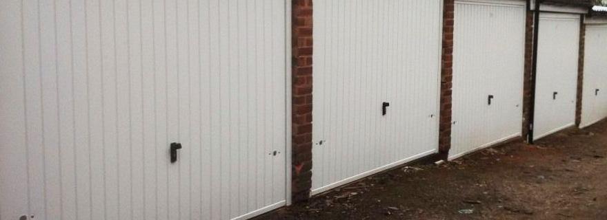 Вскрытие гаражных замков