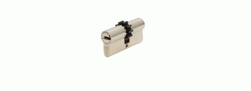 Цилиндр замка Mul-T-Lock Classic L76 Ш 33×43 с установкой