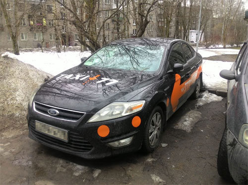Вскрытие автомобиля без повреждений