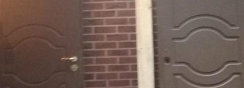 Ремонт замка с разборкой двери