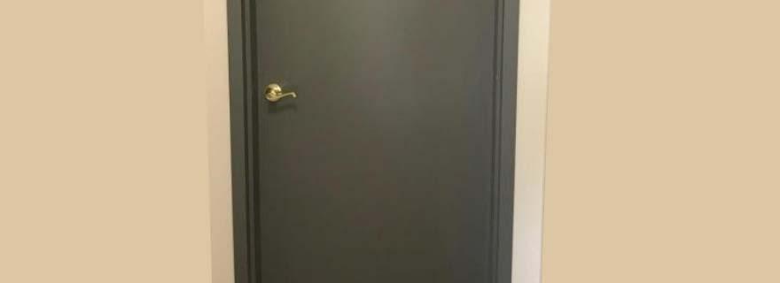 Ремонт металлических дверей в Кировском районе
